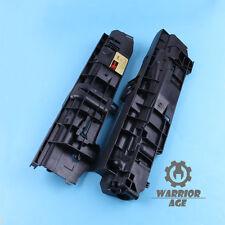 Left & Right Qty 2 Radiator Bracket Fit BMW E82 E88 E89 6E90 E91 E92 07-13 328i