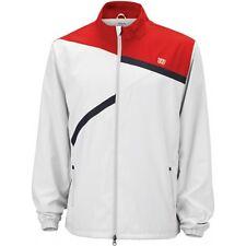 Veste de TENNIS, veste de survêtement - women jacket - WILSON, WR3054190 en XS