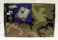 1/35 Verlinden TANK BUNKER AFGHANISTAN 2001 Resin Diorama Accessory #1770 NEW