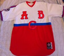 Negro League Atlanta Black Crackers Baseball Jersey (Pre Owned) XXL