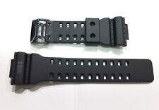 Genuine Casio Replacement Band for G-Shock GD100MS-1 Militray series black