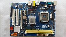 ASRock g31m-gs, 775, Intel g31, fsb 1600, ddr2 800, SATA 2, VGA, superfide, matx
