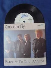 45 U/min Single 7'' Vinyl-Schallplatten (1980er) mit New Age