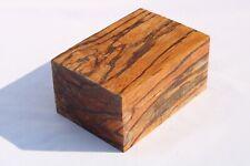 Marblewood Turning Pen Knife Duck Call Blank Craft Lathe Exotic Wood Lumber