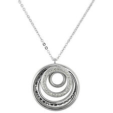 Swarovski Dynamic Pendant Necklace 5266940