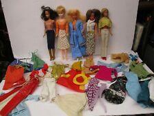 New ListingVintage Twist & Turn? Barbies & Barbie Clones Durham Dolls & Barbie Clothes