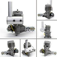 DLE55 55cc RC Benzin Motor Verbrennungsmotoren f. RC Model Flugmodell GARANTIE
