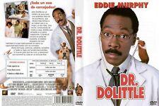 DR. DOLITTLE. dvd.