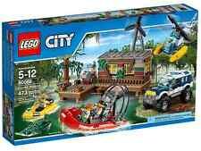 LEGO® City 60068 Crooks' Hideout NEU OVP NEW MISB NRFB