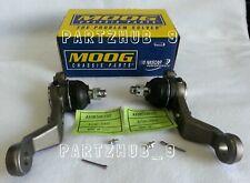 2PCS - MOOG Lower Ball Joint L&R K500102 & K500101 for LEXUS GS300 400 430 SC430