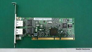 HP AB352-67001 PCI-X 2-port GbE Core Card AB352-60001 AB352A
