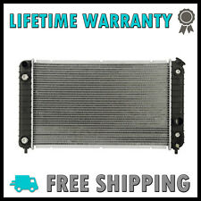 RADIATOR FOR GMC CHEVY FITS BLAZER S10 JIMMY SONOMA HOMBRE BRAVADA 4.3 1826