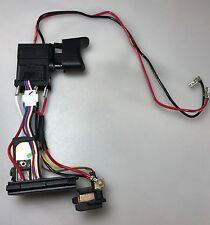 Dewalt DCS331 Cordless Jig Saw Type 11 20V Switch