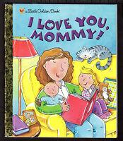 i love you mommy evans edie fletcher rusty