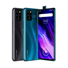 UMIDIGI S5 Pro 6GB+256GB 6.39'' FHD+ Smartphone Pop-up Selfie Camera Octa Core