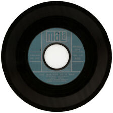 "LARRY PAUL  ""THE MAKINGS OF A MAN""   DEMO NORTHERN SOUL / R&B"
