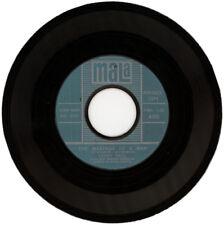 """Larry Paul """"L' étoffe d'un homme"""" DEMO Northern Soul/r&b"""