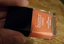 NEW! Butter London in TIDDLY Nail Polish ~ 3-free polish