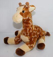 KOHL'S KOHLS CARES FOR KIDS GIRAFFE ANIMAL PLANET Plush Stuffed APRIL