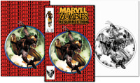 Marvel Zombies Resurrection #1 (of 4) Mico Suayan Variant Bundle (09/02/2020)