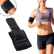 Black Adjustable Elbow Strap Tennis Fitness Support Pad Neoprene Sport Golf Pain
