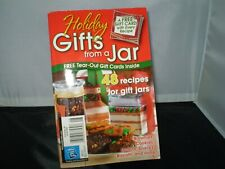 'HOLIDAY'  GIFTS FROM A JAR