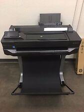 Hp Designjet T520 Wireless 24-in E-printer 35 sec/page 4 ink system USB 2.0 cert