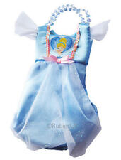 Officiel Rubies enfants sac de costume cendrillon disney princesse robe de fantaisie