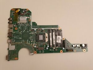 HP Pavilion G7-2000 G6 G4 Laptop Motherboard With Amd A6-4400m Cpu  636029-001