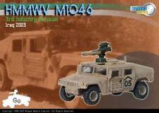 Dragon Armor 60067 HMMWV M1046 w/TOW, IFF panels, winch, 3rd Inf. Div. Iraq 2003