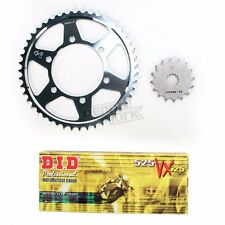 DID DKT-001 X-Ring Chain and Sprocket Kit