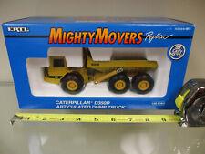 Caterpillar D350D Dump Truck by Ertl 1/50th Scale  !