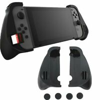Upgraded Tactical Dockable Trigger Hand Grip Case for Games Switch S Joy-Con