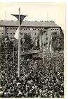 1963 President John F Kennedy Berlin Trip, Massive Crowds for Speech,Wire Photo
