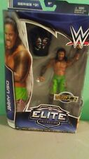 MATTEL WWE JIMMY USO ACTION FIGURE ELITE COLLECTION