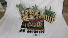 Lego Harry Potter set 100% complete (no box) 4842 Hogwarts Castle
