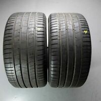 2x Pirelli P Zero MO1 295/30 R20 101Y Sommerreifen DOT 3316 6,5 mm