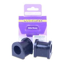 Powerflex Buchsen für Speedster VX220 Lotus Elise + Exige 2 Stabilager 25.4mm VA