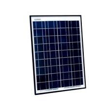 CLEARANCE SALE - ALEKO 20W 12V Polycrystalline Modules Solar Panel