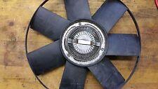 Viscolüfter Lüfterrad Lüfterblatt Viskokupplung BEHR BMW E46 2249372 2249373