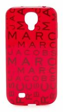 Marc By Marc Jacobs Samsung Galaxy S4 M0001318 Case Letters Red Size OS
