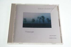 passage/william ackerman bvcw-640 JAPAN CD A14560
