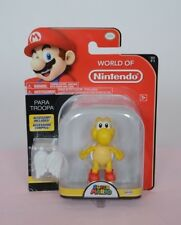 World Of Nintendo Para Troopa Figure Series 2 1 Super Mario Bros Jakks Pacific