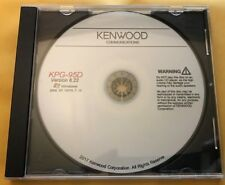Kenwood Programming Software KPG-95D v6.22 TK-5810 TK-5810H TK-5410 TK-5910