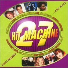Hit Machine V.27 Various Cd