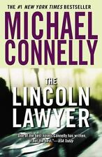 The Lincoln Lawyer By: Micheal Connelly