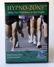 Positive Changes Hypnosis CD Hypno-Zone Build Desire, Drive & Perseverance