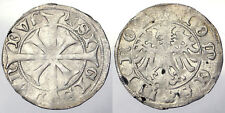 KREUZER SIGISMONDO 1439-1490 MERANO ARGENTO SILVER #PF7733