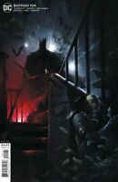 Batman #104 Francesco Mattina Variant DC Comics 2020