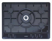 Stoves SGH700C Built-in 68cm 5 Burners Gas Hob - Black